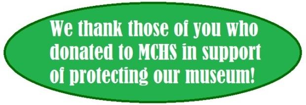 MCHS Success